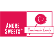 Amore Sweets - Unique candy, lollipops and more